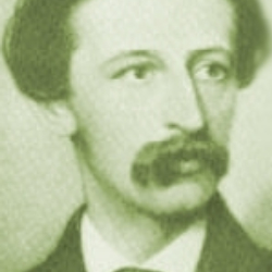 Author Augustus Hare