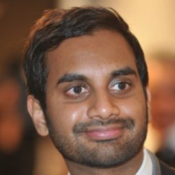 Author Aziz Ansari