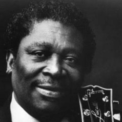 Author B. B. King