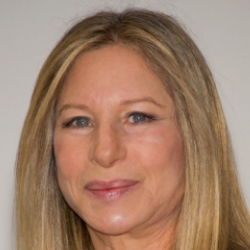 Author Barbra Streisand