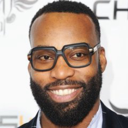 Author Baron Davis