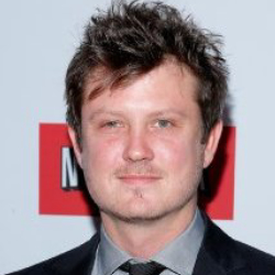 Author Beau Willimon
