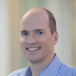 Author Ben Horowitz
