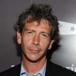 Author Ben Mendelsohn