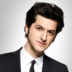 Author Ben Schwartz