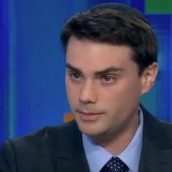Author Ben Shapiro
