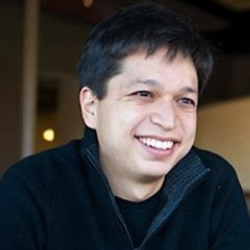Author Ben Silbermann