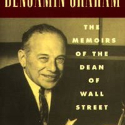 Author Benjamin Graham