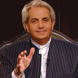 Author Benny Hinn