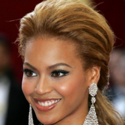 Author Beyonce Knowles