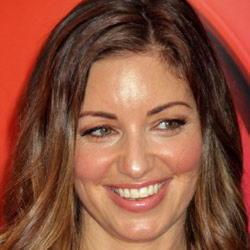 Author Bianca Kajlich