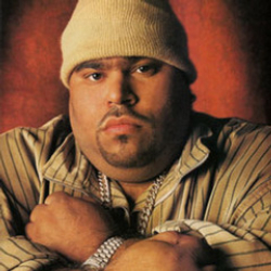 Author Big Pun