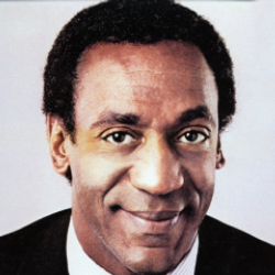 Author Bill Cosby