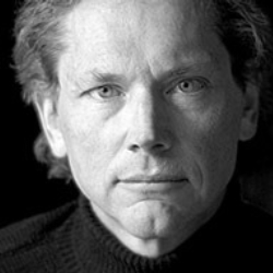 Author Bill Joy