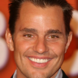 Author Bill Rancic