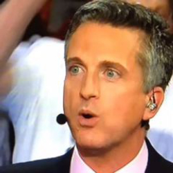 Author Bill Simmons