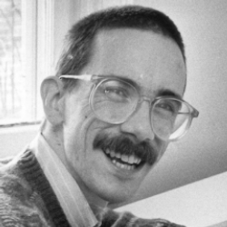 Author Bill Watterson