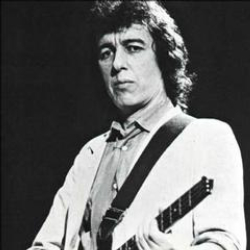 Author Bill Wyman