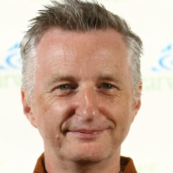 Author Billy Bragg