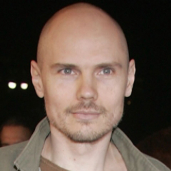 Author Billy Corgan