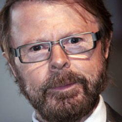 Author Bjorn Ulvaeus