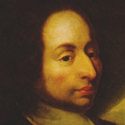 Author Blaise Pascal
