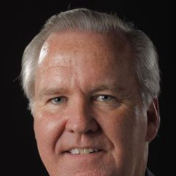 Author Bob Buckhorn