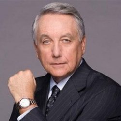 Author Bob Gunton