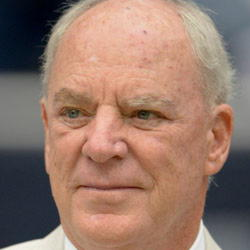 Author Bob McNair