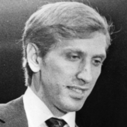 Author Bobby Fischer