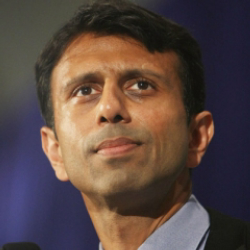 Author Bobby Jindal