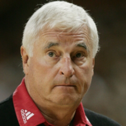 Author Bobby Knight
