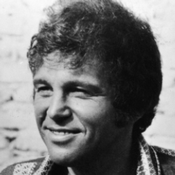 Author Bobby Vinton