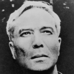 Author Boris Pasternak