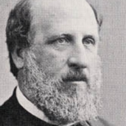 Author Boss Tweed
