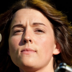 Author Brandi Carlile