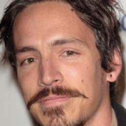 Author Brandon Boyd