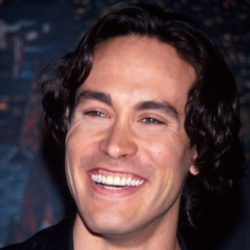 Author Brandon Lee