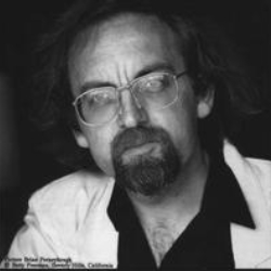 Author Brian Ferneyhough