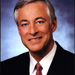Author Brian Tracy