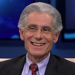 Author Brian Weiss