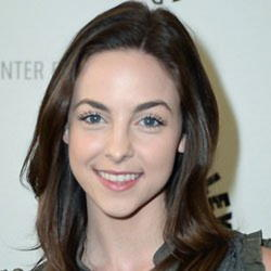 Author Brittany Curran