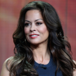 Author Brooke Burke