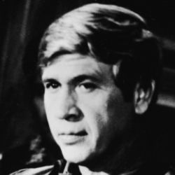 Author Buck Owens