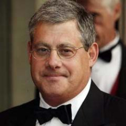 Author Cameron Mackintosh