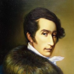 Author Carl Maria von Weber
