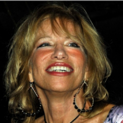 Author Carly Simon