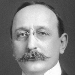 Author Cass Gilbert