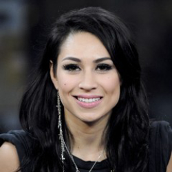 Author Cassie Steele