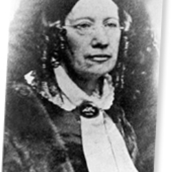 Author Catharine Beecher